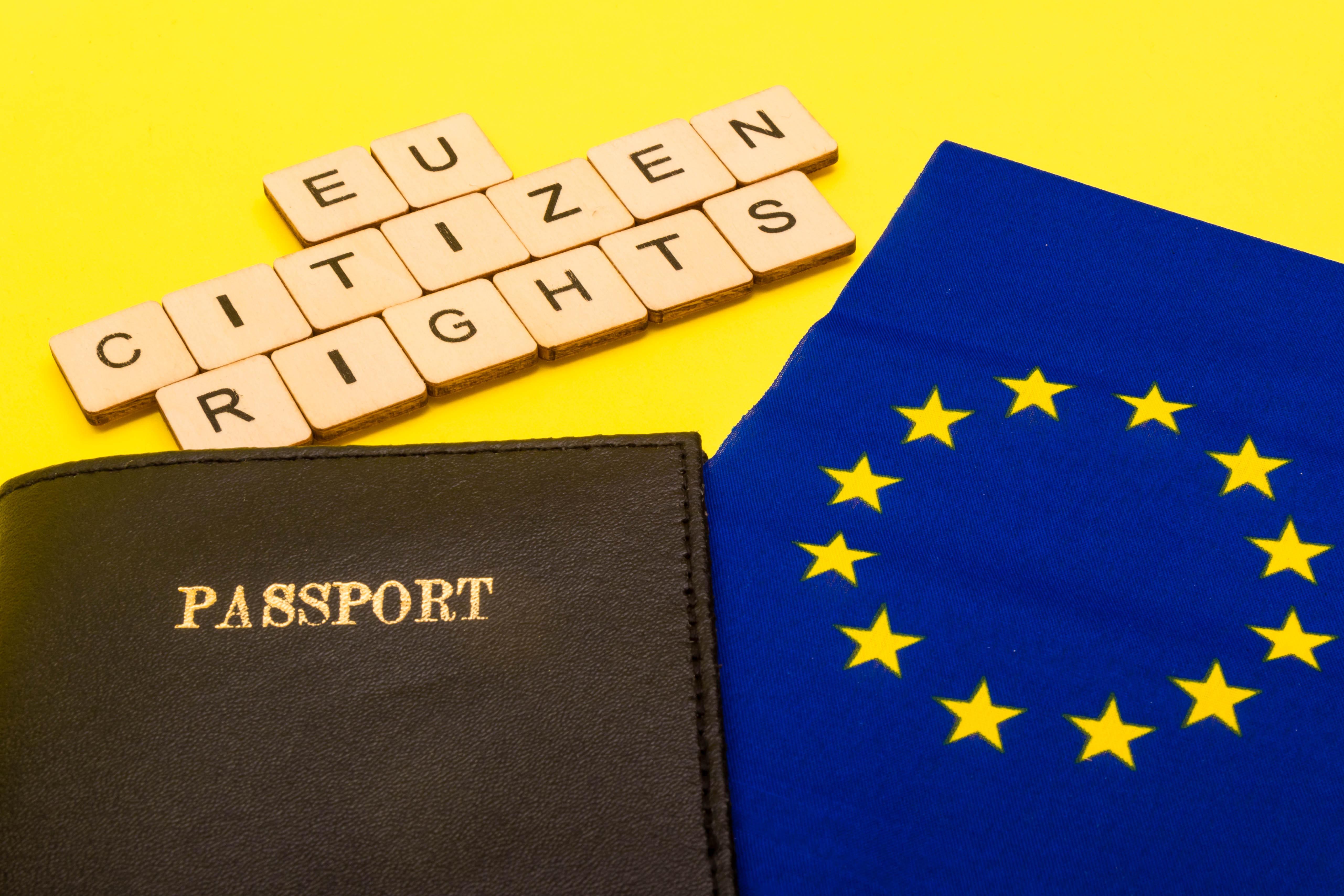 Mobile EU citizens Training